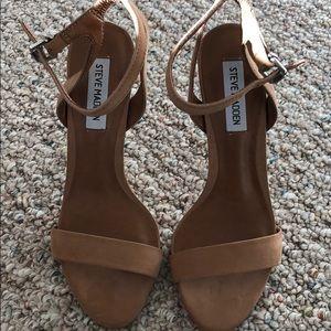 Steve Madden high heel sandal size 6